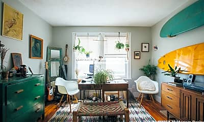 Living Room, 6 Humphrey St, 2