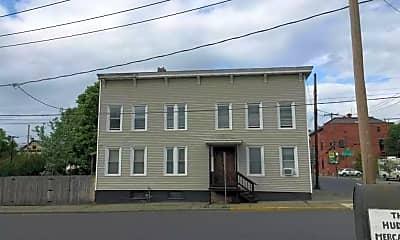 Building, 258 Allen St, 0