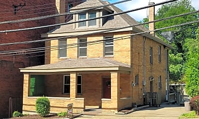 Building, 77 Bates St, 0