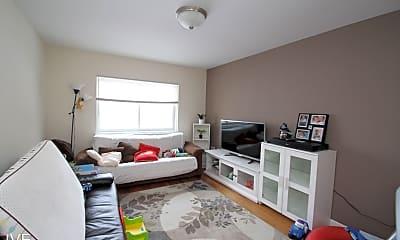 Living Room, 143 1/2 S Main St, 0