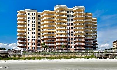 Building, 2055 S Atlantic Ave 1501, 2