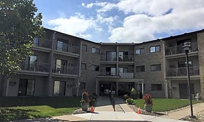 Waybury Apartments, 0
