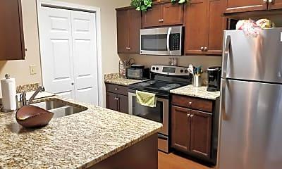 Kitchen, 136 W Mcintosh St, 0