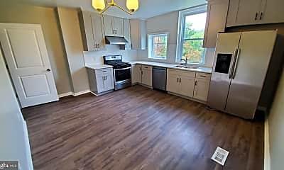 Kitchen, 5706 Falls Rd, 1