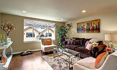Living Room, 20005 Poplar Way, 0