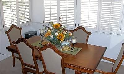Dining Room, 28096 Tamarind, 2