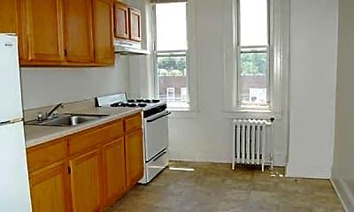Kitchen, Berkeley Arms Apartment Homes, 1
