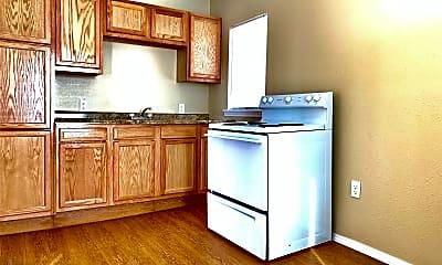 Kitchen, 406 E 5th St, 1