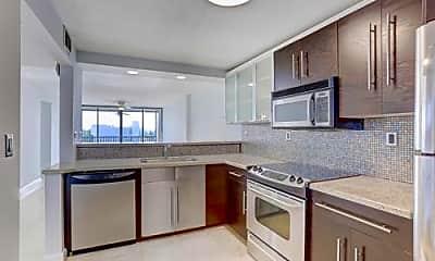 Kitchen, 4 Royal Palm Way, 0