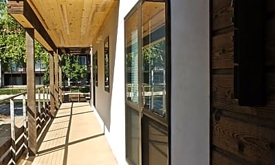 Patio / Deck, 5017 Grand Avenue Unit 1, 2