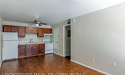 Kitchen, 806 McCauley Ave, 2