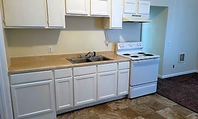 Kitchen, 1501 Francis St, 0