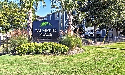 Palmetto Place, 0