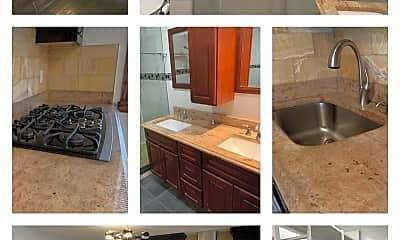 Kitchen, 20-30 121st St 2, 2
