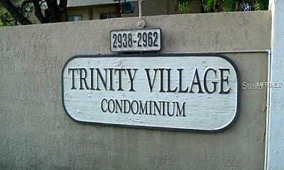 Community Signage, 2950 Clark Rd 112, 0