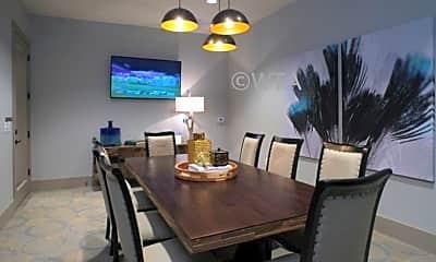 Dining Room, 14614 Vance Jackson, 1