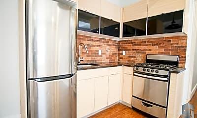 Kitchen, 18-89 Troutman St, 0