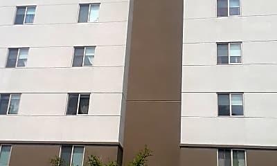 New Pilgrim Towers Apartments, 0