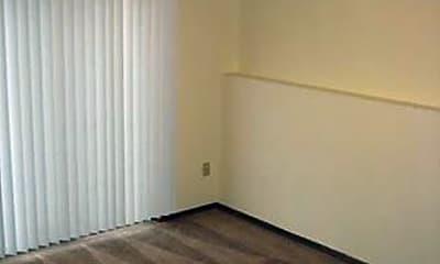 Bedroom, 2112-2116 Bob Billings Parkway, 2
