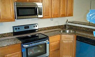 Kitchen, 775 N 25th St, 1