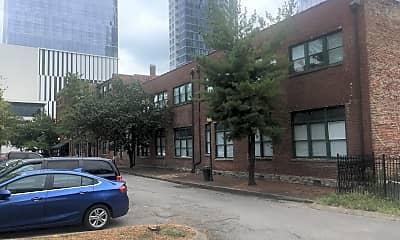 Market Street Apartments, 2