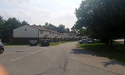 North Hills Apartments, 0