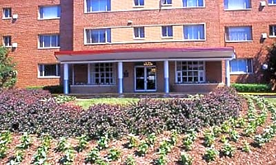 Barbizon- Dalton Apartments, 1