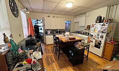 Living Room, 79 Brown St, 1