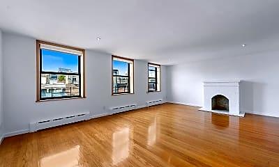 Living Room, 83 Mercer St, 1