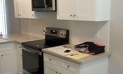 Kitchen, 216 26th St, 1