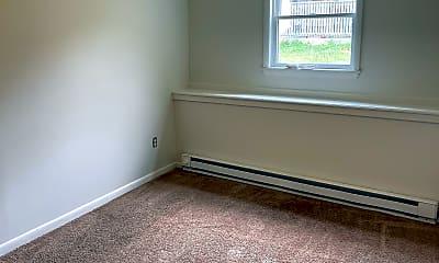 Bedroom, 350 S 3rd St, 1