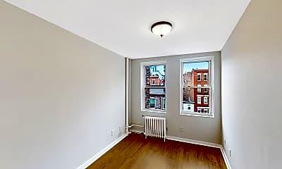 Bedroom, 224 Hanover St., #15, 0