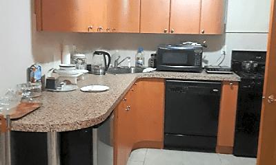 Kitchen, 70-10 164th St, 1