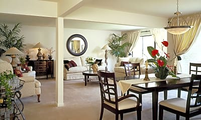 Dining Room, Legacy Place, 2