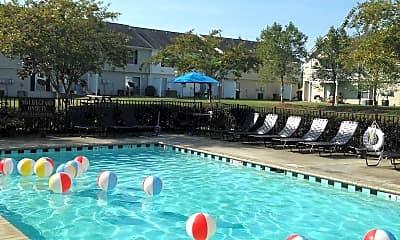 Pool, Devon Pointe, 0