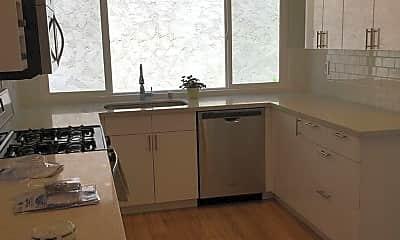 Kitchen, 2425 Geranium St, 1