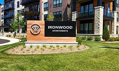 Ironwood Apartments, 1