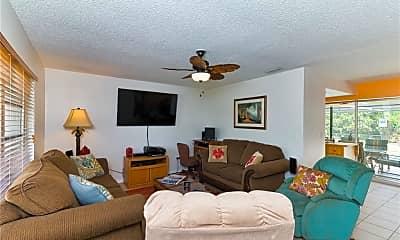 Living Room, 4468 Costello St, 1