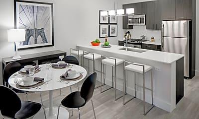 Kitchen, 201 Willett Ave 114, 0