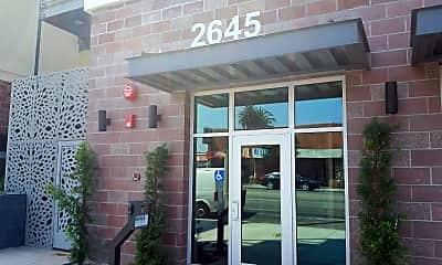 Crenshaw Villas Apartments (CA16050), 2
