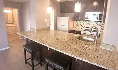 Kitchen, 11801 Rockville Pike 1201, 1