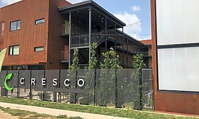 Cresco Apartment Building (Design/Build), 0