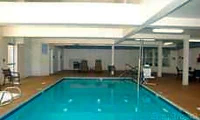 Pool, Vintage at Silverdale, 1