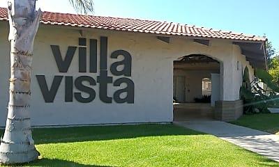 Villa Vista, 1