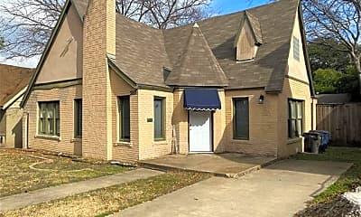 Building, 3253 Greene Ave, 2
