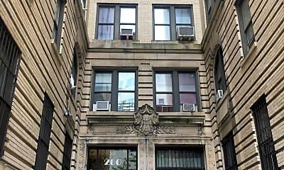 260 Convent Avenue, 1