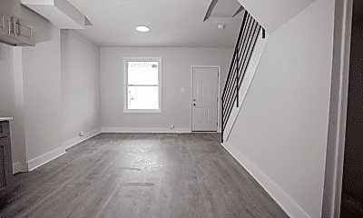 Bedroom, 2208 N 29th St, 2