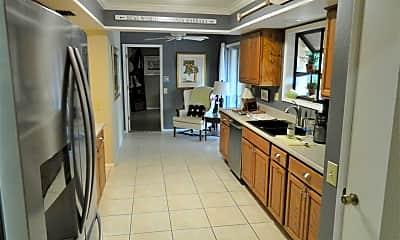 Kitchen, 12907 W Castlebar Dr, 1