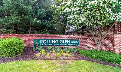 Rolling Glen Townhomes & Apartments, 0