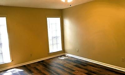Bedroom, 3928 Cedar Ave, 1